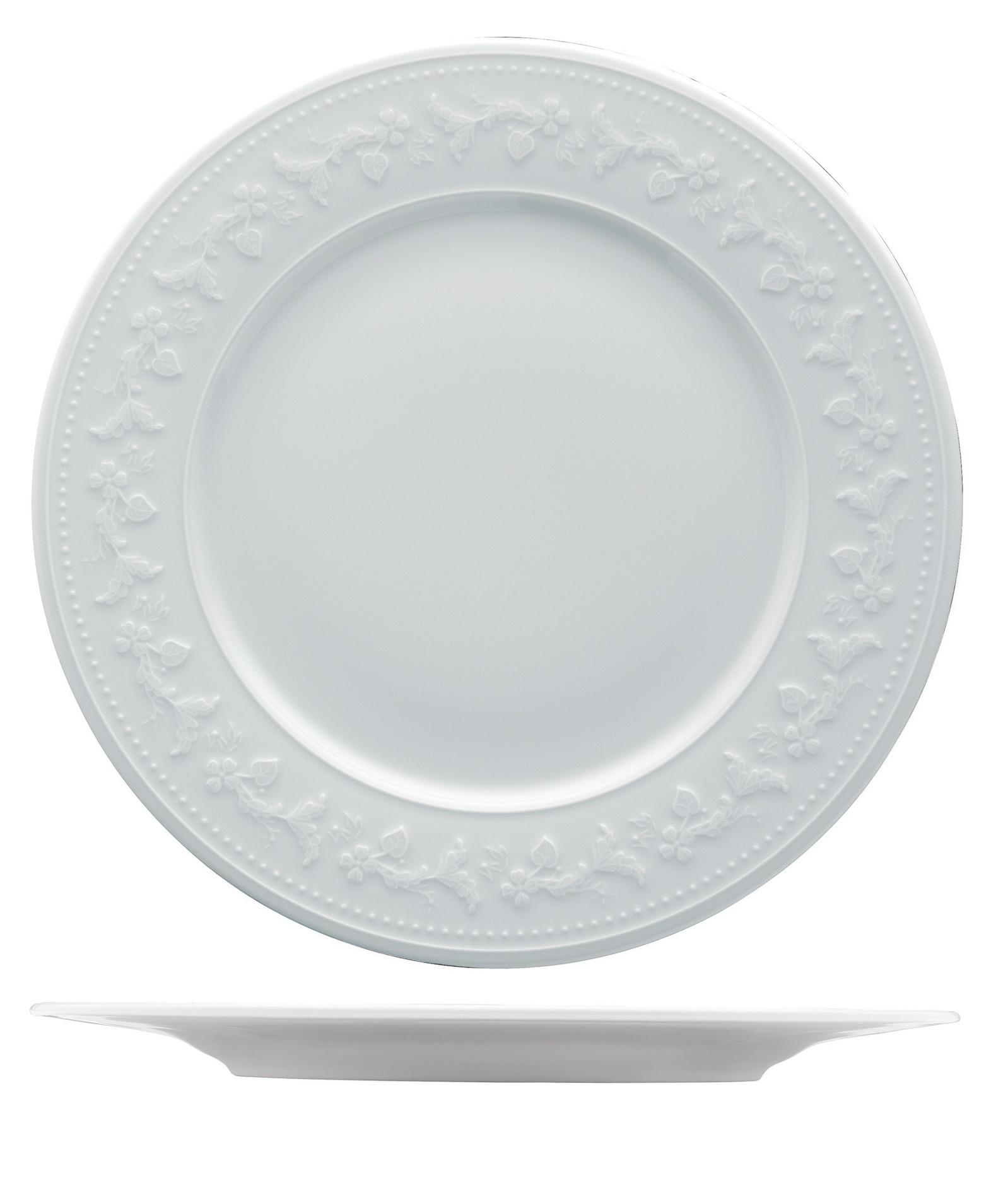 πιάτο ρηχό ionia 27cm δήμητρα home   ειδη σερβιρισματος   πιάτα