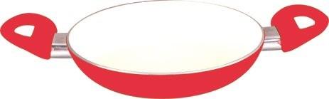 Σαγανάκι Κεραμικό Αντικολλητικό 20cm Elegant Home home   σκευη μαγειρικης   τηγάνια