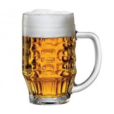 Ποτήρι Μπύρας Γυάλινο Malles 66cl
