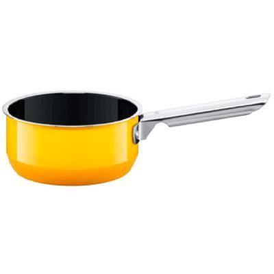 Κατσαρολάκι Silit Γάλακτος Passion Yellow 16cm home   σκευη μαγειρικης   κατσαρόλες χύτρες   κατσαρόλες