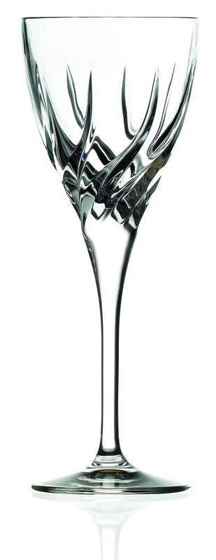 Ποτήρι λικέρ Κρυστάλλινο Rcr 74ml Σετ 6 Τμχ trix home   ειδη σερβιρισματος   ποτήρια
