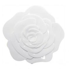 Σουπλά Μελαμίνης Zak Designs Κόκκινο 15cm rose