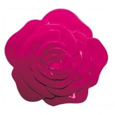 Σουπλά Μελαμίνης Zak Designs φούξια 15cm Rose