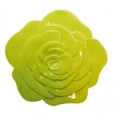 Σουπλά Μελαμίνης Zak Designs λαχανί 15cm Rose