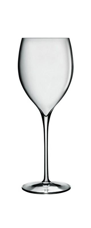 Ποτήρι Κρασιού Κρυστάλλινο Luigi Bormioli 460ml Σετ 6 Τμχ Magnifico home   ειδη σερβιρισματος   ποτήρια