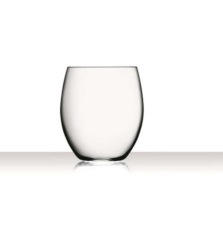 Ποτήρι ουίσκι Κρυστάλλινο Luigi Bormioli 500ml Σετ 6 Τμχ Magnifico home   ειδη σερβιρισματος   ποτήρια