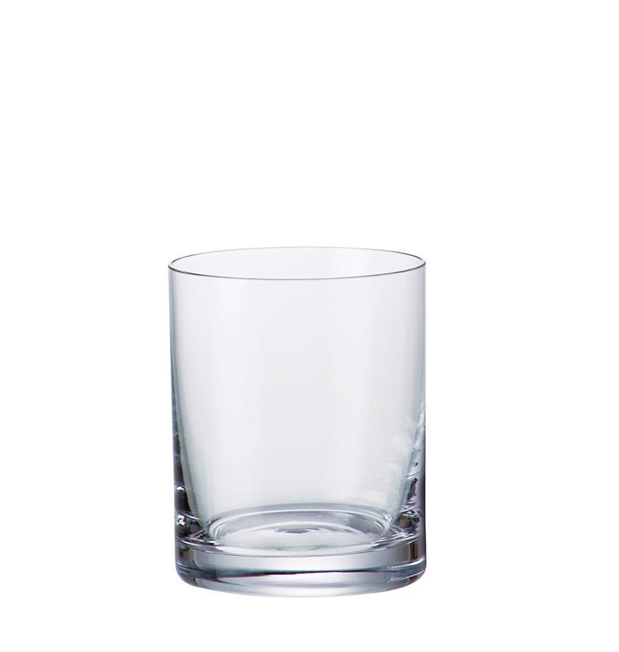 Ποτήρι Ουίσκι Κρυστάλλινο Bohemia 320ml Σετ 6 Τμχ Kleopatra home   ειδη σερβιρισματος   ποτήρια