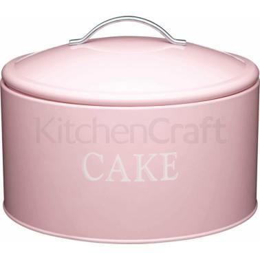Κουτί Μεταλλικό Φύλαξης Sweetly Does it home   ζαχαροπλαστικη   τουρτιέρα   θήκες cake