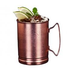 κούπα libbey χάλκινη mule cup 41,4cl
