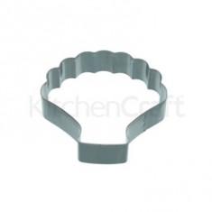 κουπ-πατ μεταλλικό κοχύλι 9cm kitchencraft