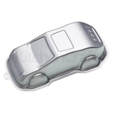 φόρμα αυτοκίνητο 3d αντικολλητική sweetly does it home   ζαχαροπλαστικη   φόρμες ζαχαροπλαστικής