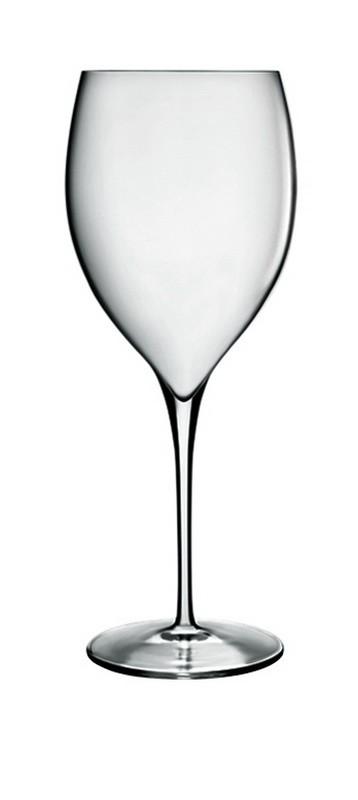Ποτήρι Κρασιού Κρυστάλλινο Luigi Bormioli 700ml Σετ 6 Τμχ Magnifico home   ειδη σερβιρισματος   ποτήρια