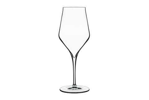 Ποτήρι Κρασιού Κρυστάλλινο Luigi Bormioli 450ml Σετ 6 Τμχ Supremo home   ειδη σερβιρισματος   ποτήρια