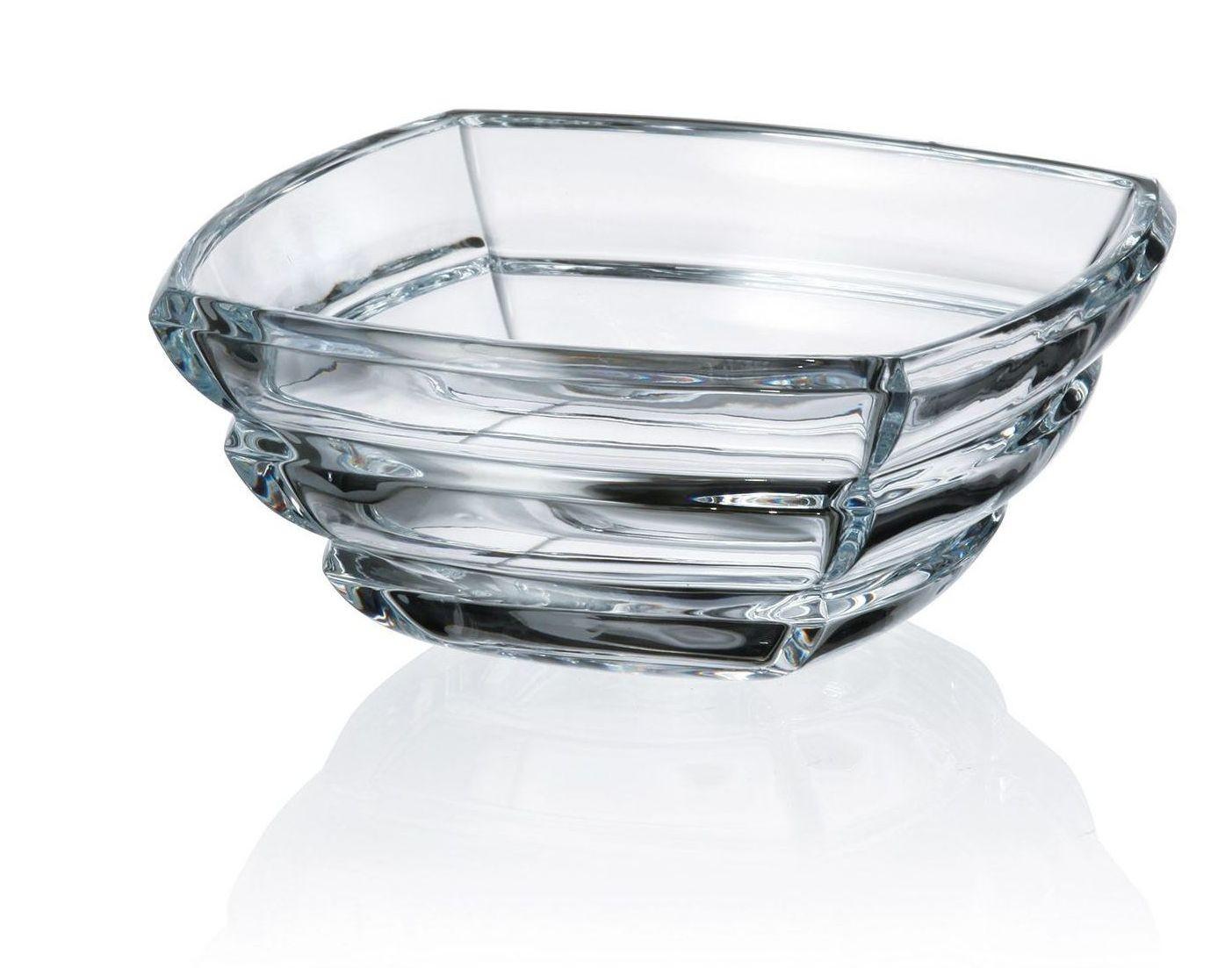 κουπ segment bohemia κρυστάλλινο 20.5cm home   κρυσταλλα  διακοσμηση   κρύσταλλα   κουπ