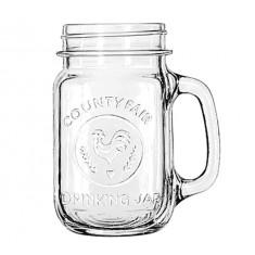 Ποτήρι με χέρι libbey 48.8cl Drinking jar