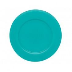 πιατέλα love plates petrol 25cm