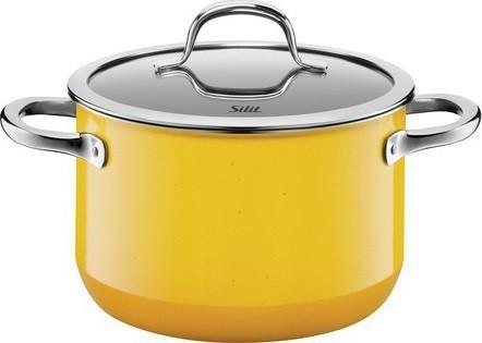 Χύτρα Silit 20cm passion yellow home   σκευη μαγειρικης   κατσαρόλες χύτρες   κατσαρόλες
