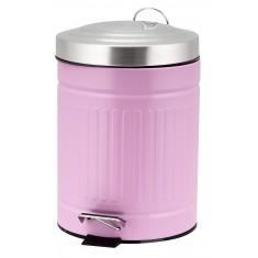 πεταλ 5lt παραδοσιακό στρογγυλό ροζ