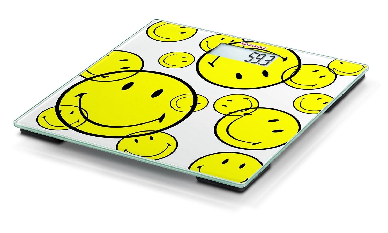 Ζυγαριά Μπάνιου Soehnle Smiley happiness 180kg home   ειδη μπανιου   ζυγαριές σώματος