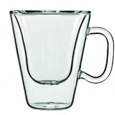 Φλυτζάνι Espresso Luigi Bormioli thermic glass 10ml