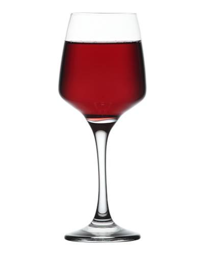 Ποτήρι Κρασιού Lal 330ml σετ 6τμχ gurallar home   ειδη σερβιρισματος   ποτήρια