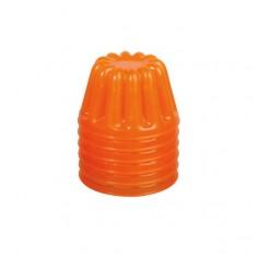 Φορμάκια για ζελέ πλαστικά σετ 6 τεμαχίων cosmoplast