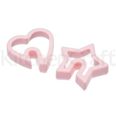 κουπ-πατ σετ 2 τεμάχια για το φλυτζάνι sweetly does it home   ζαχαροπλαστικη   κουπ   πατ