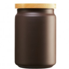 Δοχείο Καφέ-Ζάχαρη Script καφέ Luminarc
