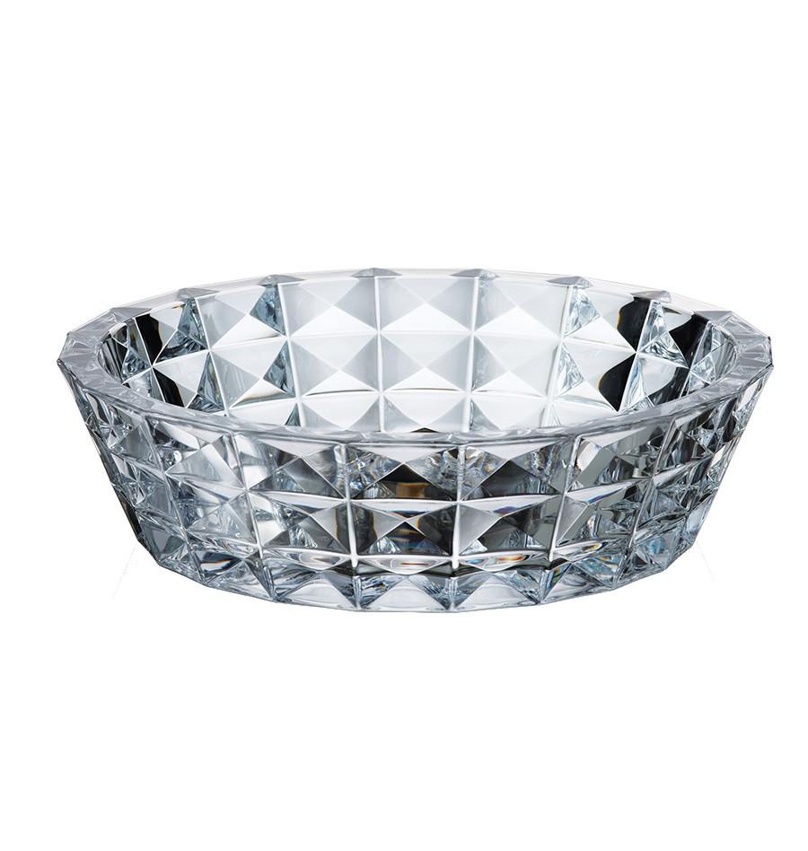 Κουπ κρυστάλλινο Bohemia Diamond 32.5cm home   κρυσταλλα  διακοσμηση   κρύσταλλα   κουπ