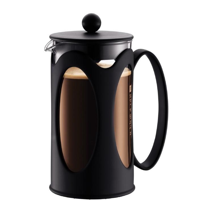 Καφετιέρα Γαλλικού Καφέ Bodum 1,0lit Kenya home   ειδη cafe τσαϊ   καφετιέρες