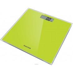 Ζυγαριά Μπάνιου Salter 180kg Glass Πράσινο
