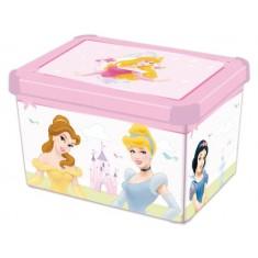 Κουτί Αποθήκευσης Curver Πλαστικό Disney Princess