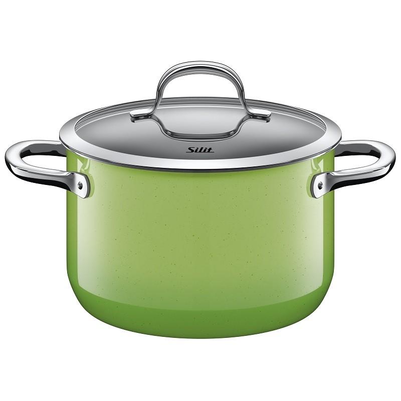 Χύτρα Silit 24cm Passion Green home   σκευη μαγειρικης   κατσαρόλες χύτρες