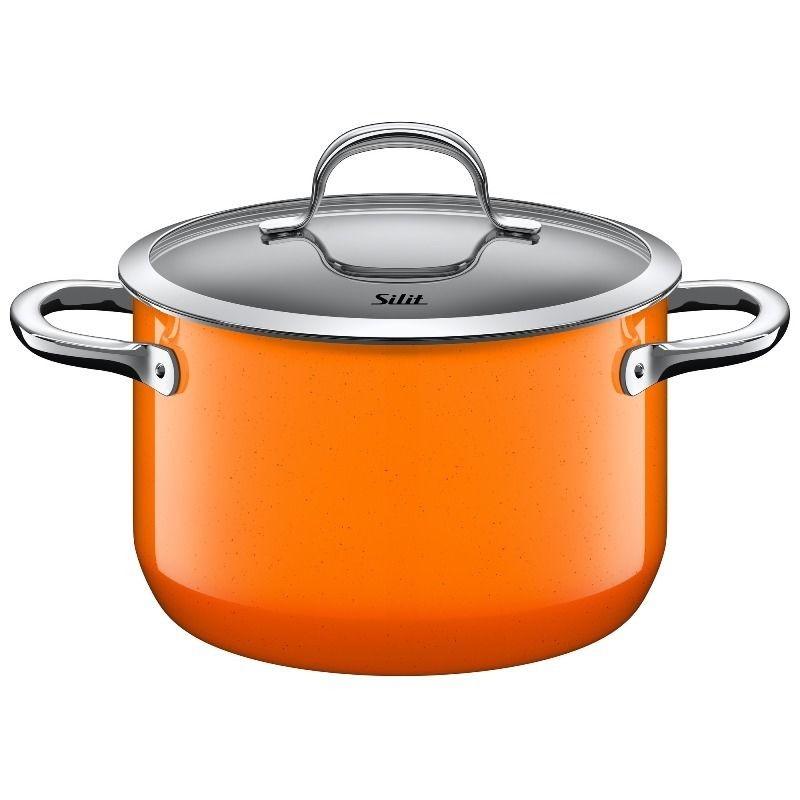 Χύτρα Silit 24cm Passion Orange home   σκευη μαγειρικης   κατσαρόλες χύτρες