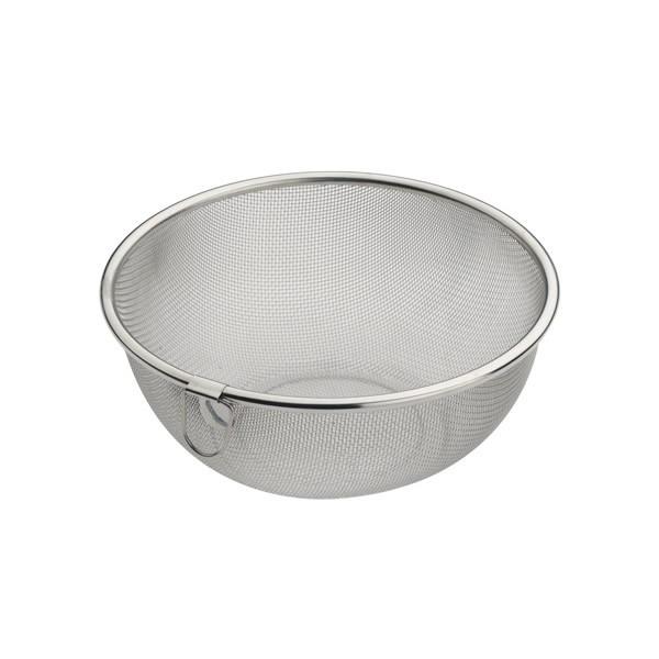 Καλάθι Σουρωτήρι Inox 22cm home   εργαλεια κουζινας   σουρωτήρια