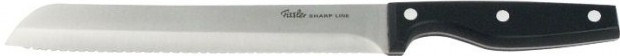 Μαχαίρι Ψωμιού Fissler 21cm Sharp Line home   εργαλεια κουζινας   μαχαίρια
