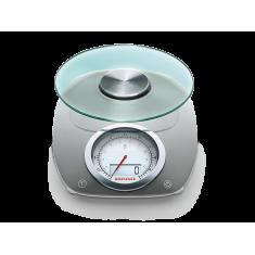Ζυγαριά Κουζίνας Ψηφιακή Soehnle Vintage Style Grey