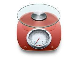 Ζυγαριά Κουζίνας Ψηφιακή Soehnle Vintage Style Red home   εργαλεια κουζινας   ζυγαριές