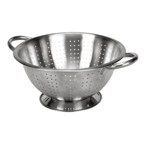 Σουρωτήρι Ανοξείδωτο 26cm home   εργαλεια κουζινας   σουρωτήρια