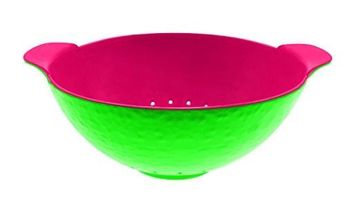Σουρωτήρι Zak Designs Μελαμίνης Watermelon home   εργαλεια κουζινας   σουρωτήρια