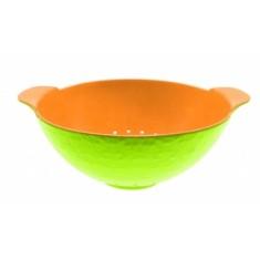 Σουρωτήρι Zak Designs Μελαμίνης Melon