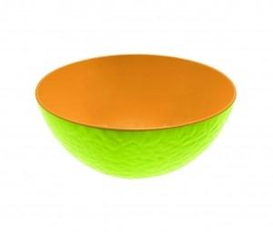 Μπολ Zak Designs Melon Μελαμίνης 20cm home   ειδη σερβιρισματος   μπολ   σαλατιέρες