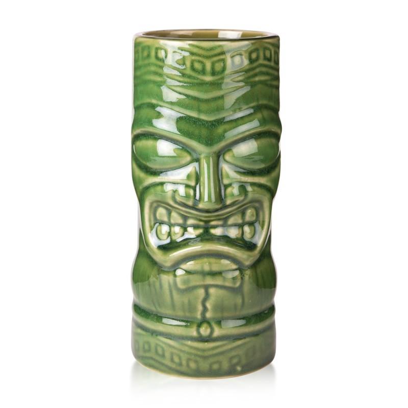 Ποτήρι Κοκτέιλ Κεραμικό Tiki Libbey 59,1cl Green home   ειδη σερβιρισματος   ποτήρια