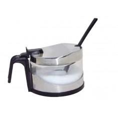 Ζαχαριέρα - Τυριέρα Ανοξείδωτη