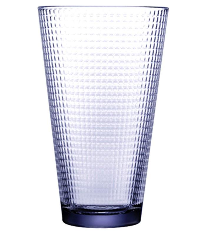 Ποτήρι Νερού - Αναψυκτικού Generation Σετ 6τμχ 340ml Μωβ Pasabahce home   ειδη σερβιρισματος   ποτήρια