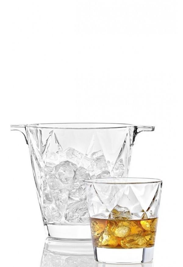Σετ ουίσκι Concerto Bar 7τμχ Vidivi home   ειδη σερβιρισματος   ποτήρια