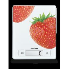 Ζυγαριά Κουζίνας Ψηφιακή Soehnle Page Profi Fresh Fruits 15kg
