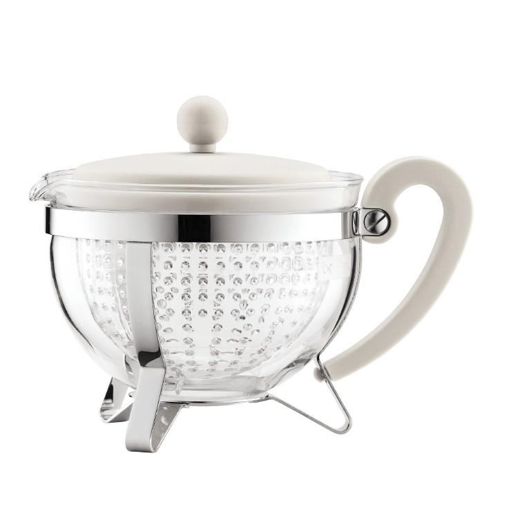 Τσαγιέρα Με Φίλτρο Bodum Chambord 1.0lit home   ειδη cafe τσαϊ   τσαγιέρες