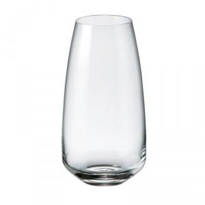 Ποτήρι Σωλήνα Σετ 6τμχ Κρυστάλλινο Bohemia Αlizee 550ml home   ειδη σερβιρισματος   ποτήρια