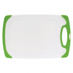 Επιφάνεια Κοπής Πλαστική 36cm x 24cm Πράσινη